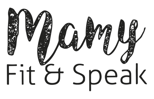 MAMY FIT AND SPEAK